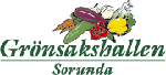 Grönsakshallen Sorunda AB logotyp