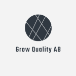 Grow Quality AB logotyp