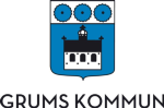 Grums kommun logotyp