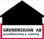 Grundkedjan AB logotyp