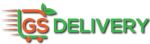 GS Delivery AB logotyp