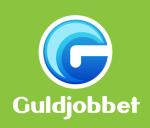 Guldjobbet AB logotyp