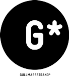 Gullmarsstrand Hotell och Konferens AB logotyp