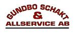 Gundbo Schakt AB logotyp