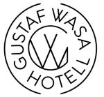 Gustaf WASA Hotell AB logotyp