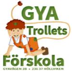 Gyatrollets Förskola AB logotyp