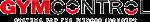 Gym Control AB logotyp