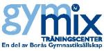 Gymmix Träningscenter i Borås AB logotyp