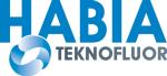 Habia Teknofluor AB logotyp