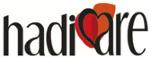 Hadicare AB logotyp