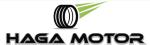 Haga Motor AB logotyp
