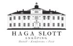Haga Slott AB logotyp