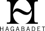 Hagabadet AB logotyp