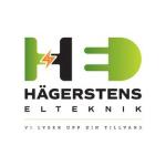 Hägerstens Elteknik AB logotyp