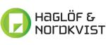 Haglöf & Nordkvist AB logotyp