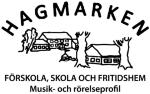 Hagmarkens Förskola/Skola AB logotyp