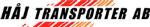 Håj Transporter AB logotyp