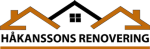 Håkanssons Renovering logotyp