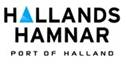 Hallands Hamnar AB logotyp