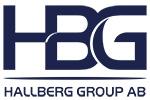 Hallberg Group AB logotyp