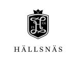 Hällsnäs AB logotyp