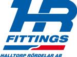 Halltorp Rördelar AB logotyp