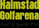 Halmstad Golf Arena AB logotyp