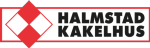 Halmstad Kakelhus AB logotyp