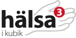 Hälsa i Kubik AB logotyp