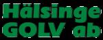 Hälsinge Golv AB logotyp