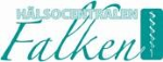 Hälsocentralen Falken AB logotyp
