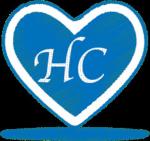 Hälsocentralen i Hjo AB logotyp