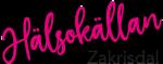 Hälsokällan Träning Värmland AB logotyp