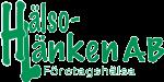 Hälsolänken AB logotyp