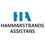 Hammarstrands Assistans AB logotyp