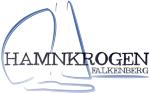 Hamnkrogen i Falkenberg AB logotyp