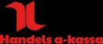 Handelsanställdas Arbetslöshetskassa logotyp