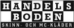Handelsboden, Skinn & Mc-Kläder i Karlstad AB logotyp