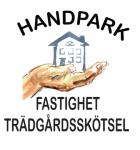 Handpark AB logotyp