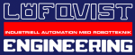 Hans Löfqvist Engineering AB logotyp
