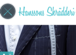 Hanssons Skrädderi AB logotyp