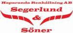 Haparanda Renhållning AB logotyp
