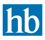 Haparandabladet Media AB logotyp