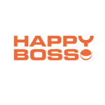 Happy Boss AB logotyp