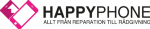 HappyPhone AB logotyp