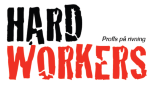 Hard Workers Of Sweden AB logotyp