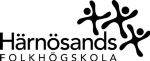 Härnösands Folkhögskola logotyp
