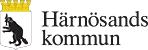 Härnösands kommun logotyp