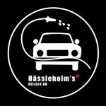 Hässleholms Bilvård AB logotyp
