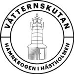 Hästholmen mat, pub och evenemang AB logotyp